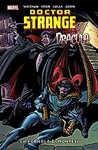 La formula di Montesi. Doctor Strange contro Dracula (Marvel)