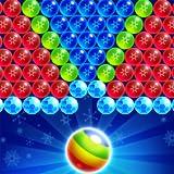 Frozen Pop - 冷凍バブルシューターゲーム