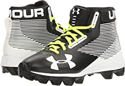 Under Armour Kids UA Hammer Mid RM Jr. Football (Little Kid/Big Kid)