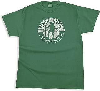 Appalachian Trail Summit Junkie T-Shirt