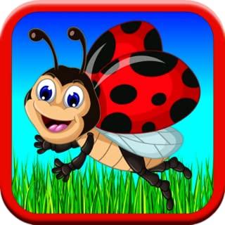 Ladybug and Bee Game - FREE!