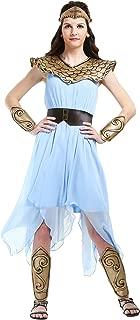 Women's Plus Size Athena Costume