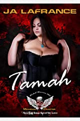 Tamah, Wicked Warriors MC Michigan Charter: Bleeding Souls, Saved By Love! (Wicked A Bad Boy Biker Motorcycle Club Romance) Kindle Edition