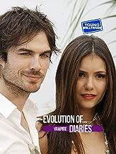Evolution Of: The Vampire Diaries