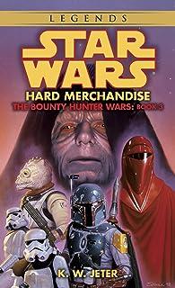 Bounty Hunter Wars 03: Hard Merchandise
