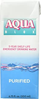 Aqua Blox 73111 200ml Water Supply (32 Pack)