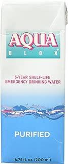 aquablox water boxes