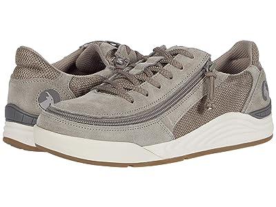 BILLY Footwear Comfort Classic Lo (Charcoal/Grey) Women