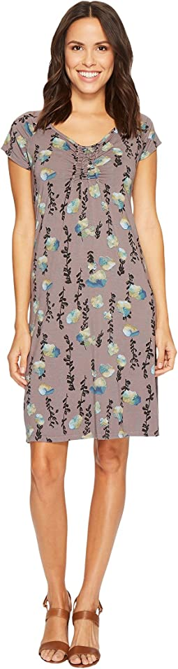 Floral Vines Emma Dress