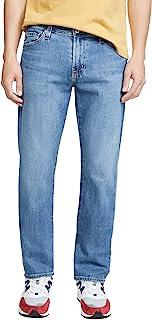 Men's The Graduate Tailored Leg Stretch Denim Jean