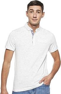 Tom Tailor Men's Smart Polo Shirt