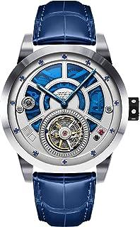 Memorigin - Star Wars Series R2D2 Reloj Tourbillon Edición Limitada