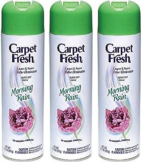 1001 carpet fresh spray