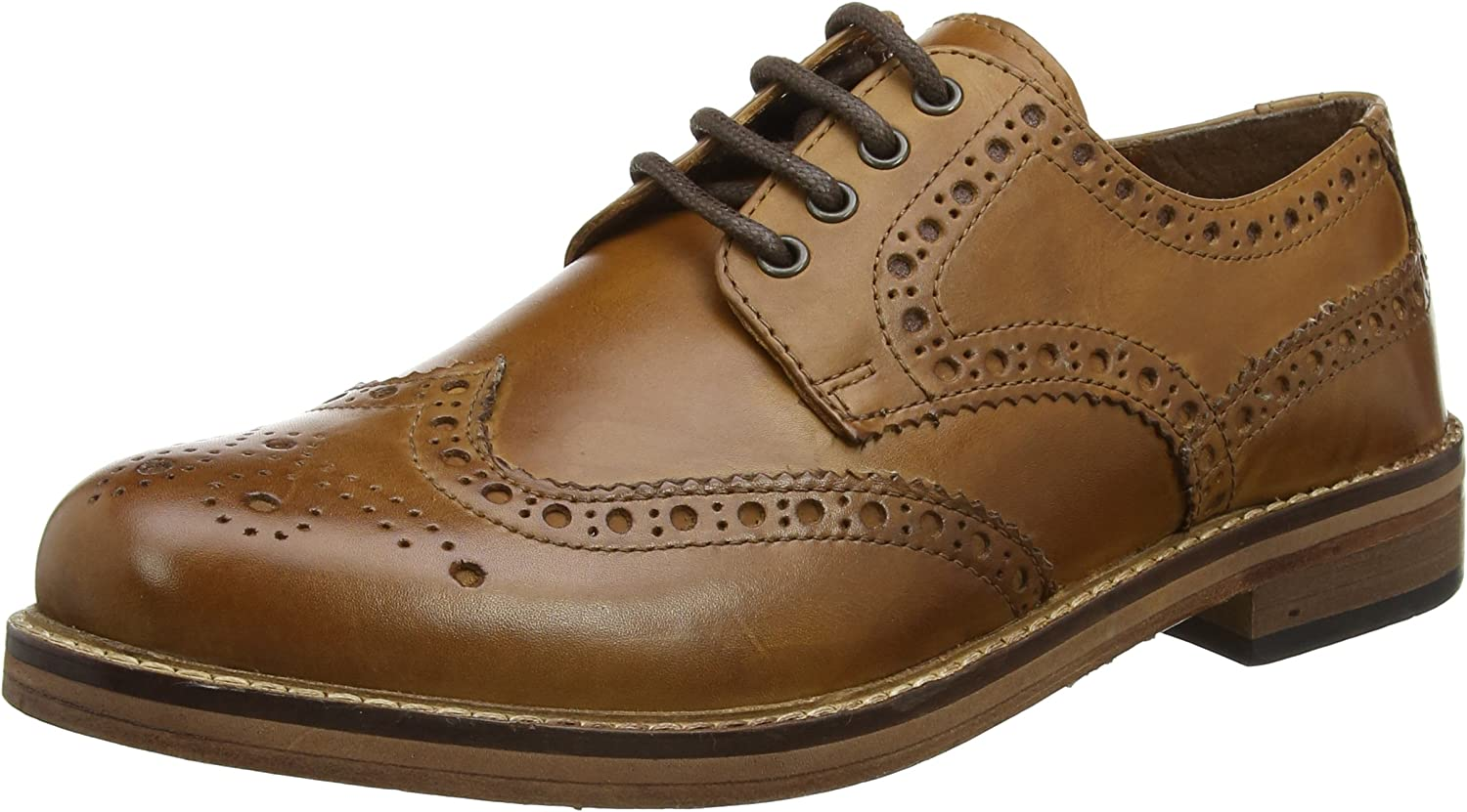 Red Tape Men's Meath Brogues