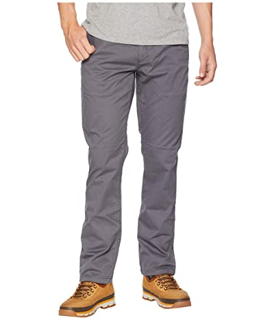 Toad&Co Mission Ridge Lean Pants (Iron Throne) Men