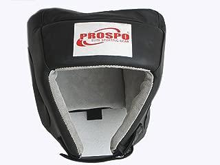 Prospo Head Guard Competition