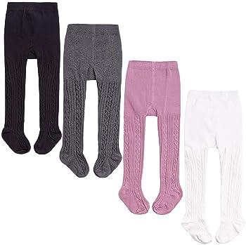 SN/_ Baby Toddler Infant Kids Girls Cotton Pantyhose Socks Stockings Tights Ser
