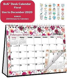 Best small spiral calendar Reviews