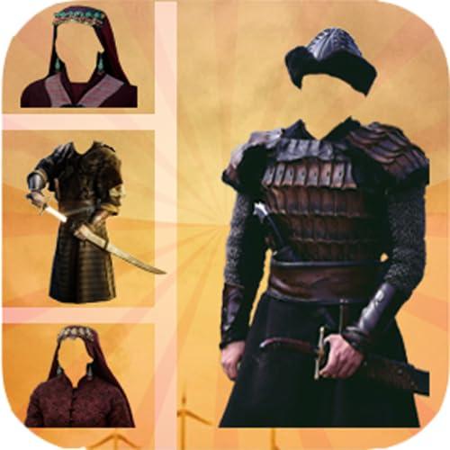 Ertugrul clothing style