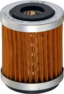 FRAM CH6101 Motorcycle/ATV Cartridge Oil Filter