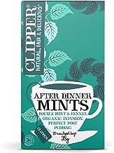 Clipper After Dinner Mints Tea, 20 Count