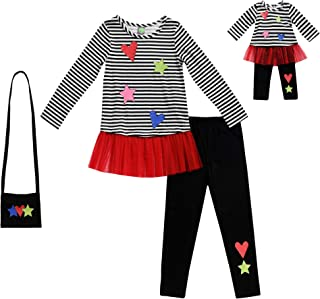Best american doll matching outfits Reviews
