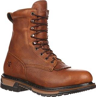 Ride Men's Lacer Waterproof Western Boots-2723