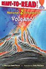 Volcano!: Ready-to-Read Level 1 (Natural Disasters) Kindle Edition