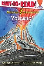 Volcano!: Ready-to-Read Level 1
