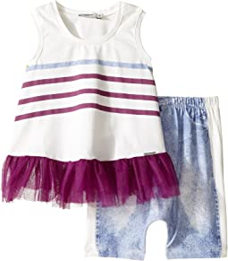 Tulle Pants Set (Infant)