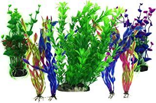Best aquarium plants plastic Reviews