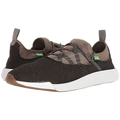 Sanuk Chiba Quest Lace SE (Brindle/Black) Men