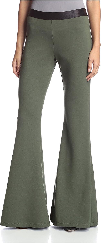 S.H.E. Soul Harmony Energy Women's Ponte Flare Pants
