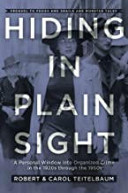 Hiding in Plain Sight (The True Crime #1)