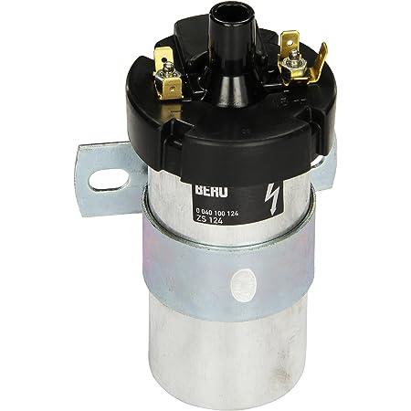 Beru Ag 0040100014 Ignition Coil Auto
