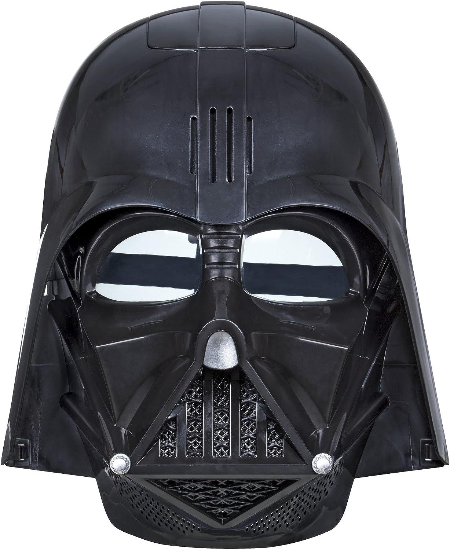 28. Star Wars: The Empire Strikes Back Darth Vader Voice Changer Helmet