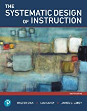 The Systematic Design of Instruction (2-downloads)