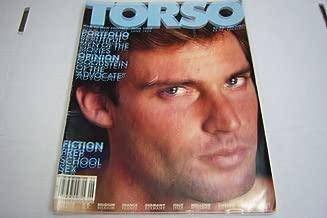 Torso Gay Adult Magazine