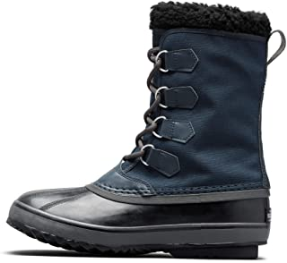 43bd2b9d6a0 Amazon.com: Blue - Snow Boots / Outdoor: Clothing, Shoes & Jewelry