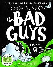 Bad Guys Episode 6: Alien vs Bad Guys