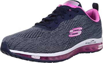Skechers Women's Skech-Air Element-Cinema Sneakers