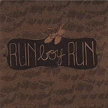 run boy run album