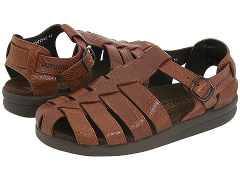 Full OldbrushTan Black Full Mephisto LeatherDark Grain Sam Brown Grain Leather 0PRw17