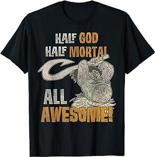 Disney Moana Maui All Awesome T-Shirt