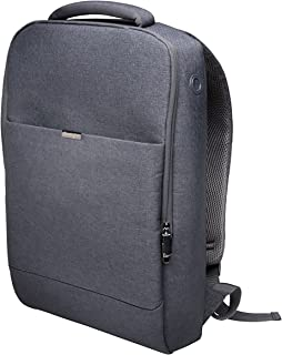 Kensington Lm150 15.6'' Laptop Backpack Grey