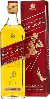 Johnnie Walker Red Label Scotch Whisky 700ml