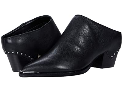 Dolce Vita Sukie (Black Leather) Women