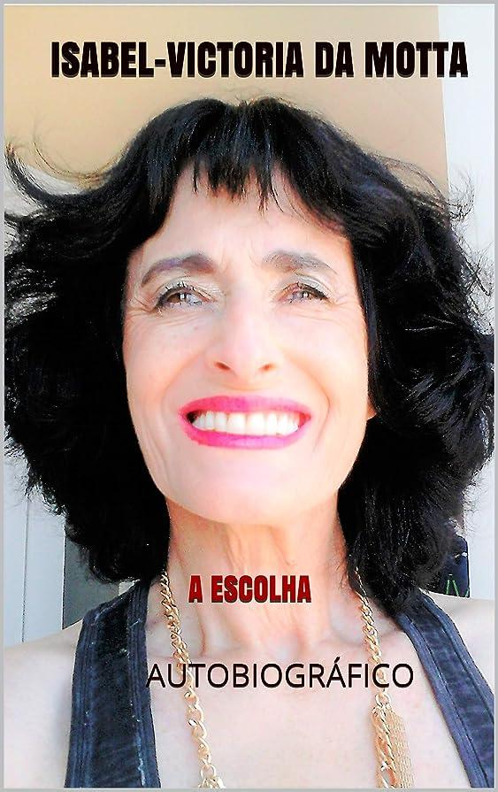 テニスストレンジャー情報A Escolha: Autobiográfico (Portuguese Edition)
