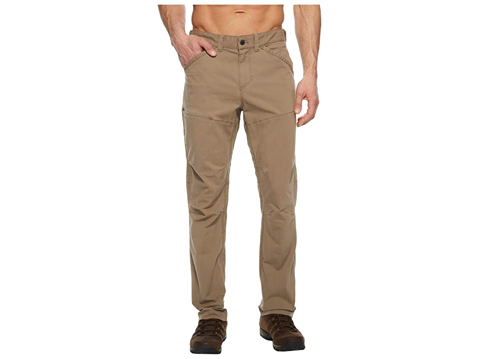 Outdoor Research Wadi Rum Pants 32 (Walnut) Men