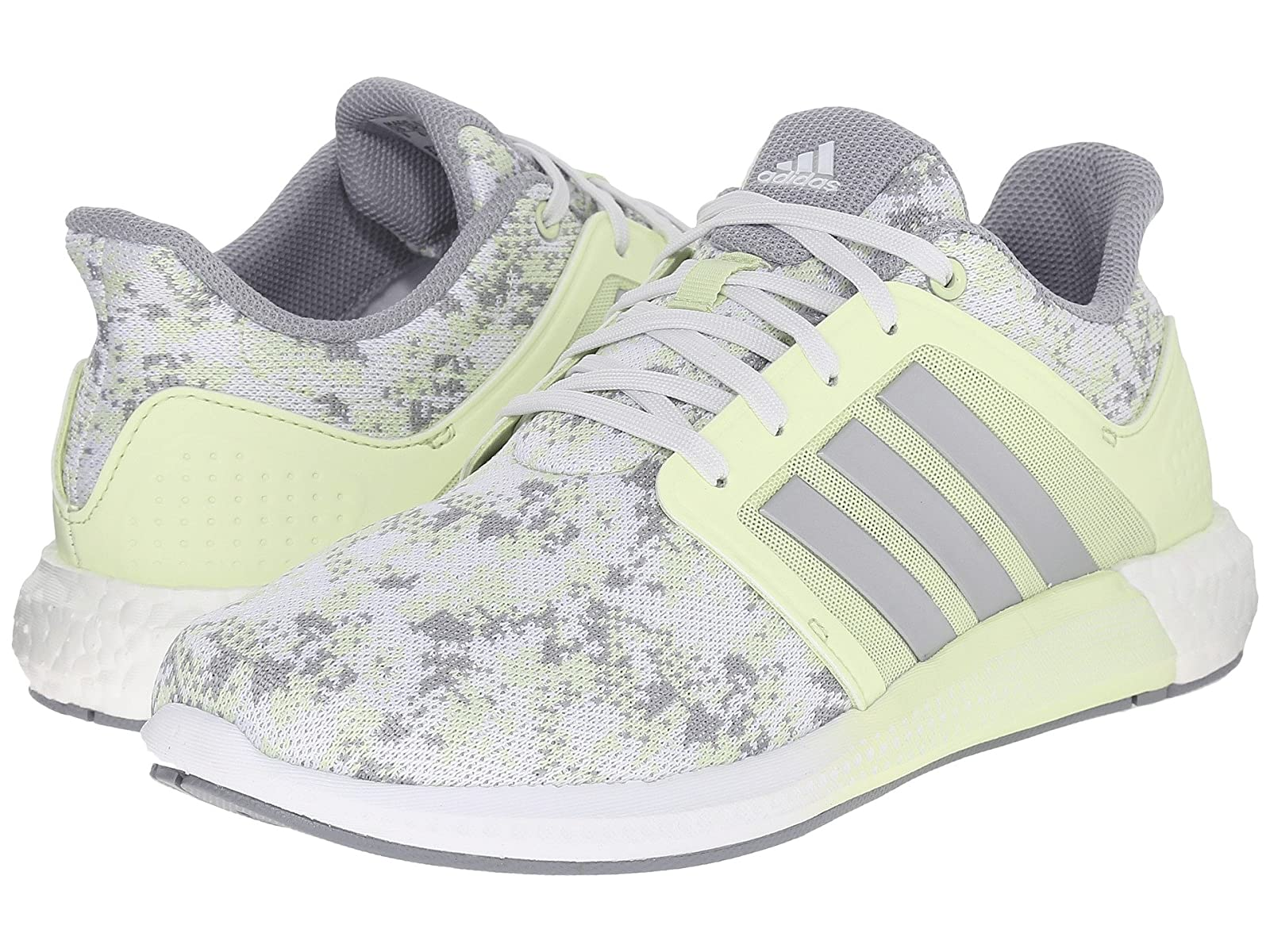 adidas Running Solar Boost™ WStylish and characteristic shoes